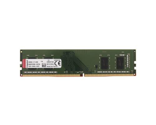 Модуль памяти Kingston KVR24N17S6/4