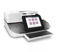 Сканер HP Digital Sender Flow 8500 Fn2 (L2762A)