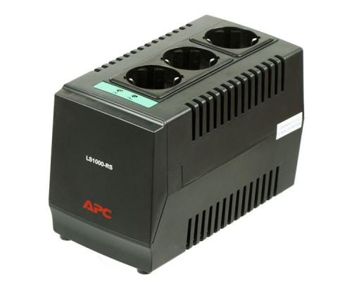 Стабилизатор APC LS1000-RS