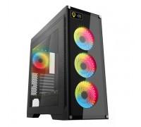 Корпус GameMax M911 Rainbow