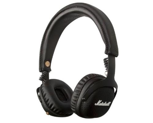 Наушники Marshall MID Bluetooth, черные