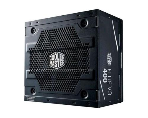 Блок питания CoolerMaster Elite V3 400W (MPW-4001-ACABN1-EU)