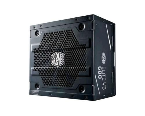 Блок питания CoolerMaster Elite V3 600W (MPW-6001-ACABN1-EU)