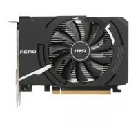 Видеокарта MSI Radeon RX 560 AERO ITX 4G OC