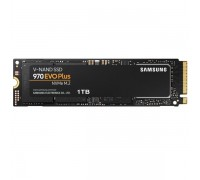 SSD 1TB Samsung 970 EVO PLUS MZ-V7S1T0BW
