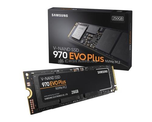 SSD Samsung 970 EVO PLUS 250GB MZ-V7S250BW