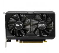 Видеокарта, PALIT, GTX1650 (NE6165001BG1-1175A)