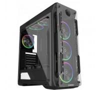 Корпус GameMax Optical (G510) Black