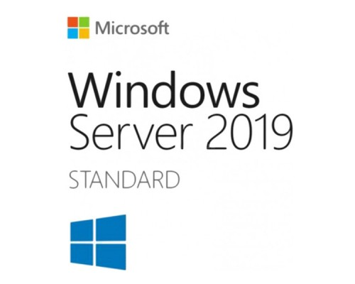 Windows Server Std 2019 64B RUS 1PK 16Core (P73-07797)
