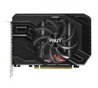 Видеокарта PALIT GTX1660Ti STORMX OC