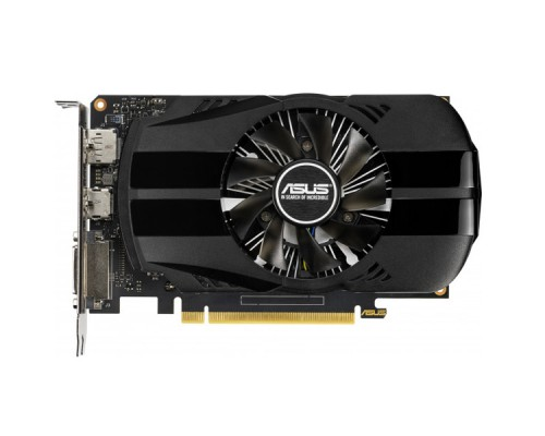 Видеокарта ASUS GeForce GTX1650 PH-GTX1650-4G