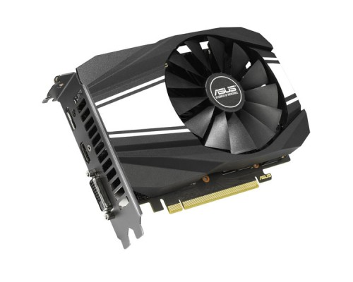 Видеокарта ASUS GeForce GTX1650S PH-GTX1650S-4G