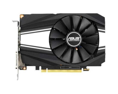Видеокарта ASUS GeForce GTX1660 SUPER (PH-GTX1660S-6G)
