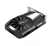 Видеокарта ASUS GeForce GTX1660Ti PH-GTX1660TI-06G