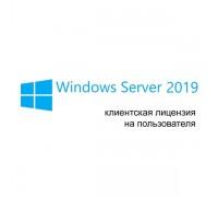 WinSvrCAL 19 Rus 1pk DSP 5Clt User CAL (R18-05876)