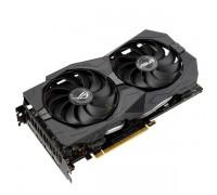 Видеокарта ASUS GeForce GTX1650S (ROG-STRIX-GTX1650S-A4G-Gaming)