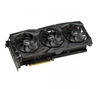 Видеокарта ASUS GeForce GTX1660Ti ROG-STRIX-GTX1660TI-A6G-GAMING