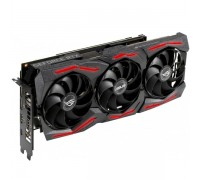 Видеокарта Asus GeForce RTX 2060 SUPER EVO Advanced edition (ROG-STRIX-RTX2060S-A8G-EVO-GAMING)