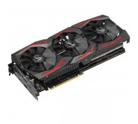 Видеокарта ASUS GeForce RTX 2060S ROG-STRIX-RTX2060S-A8G-GAMING