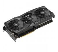 Видеокарта ASUS GeForce RTX2070 ROG-STRIX-RTX2070-08G-GAMING