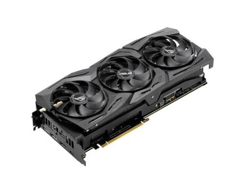 Видеокарта ASUS GeForce RTX2080 ROG-STRIX-RTX2080-8G-GAMING