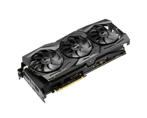 Видеокарта ASUS GeForce ROG-STRIX-RTX2080TI-A11G-GAMING