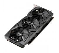 Видеокарта ASUS ROG STRIX Radeon RX 590 (ROG-STRIX-RX590-8G-GAMING)