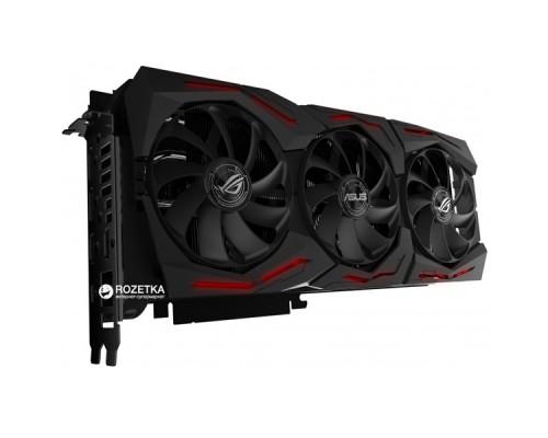 Видеокарта ASUS GeForce RTX2080 ROG-STRIX-RTX2080-A8G-GAMING