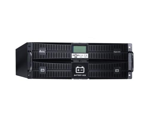 UPS SVC RT-6KL-LCD