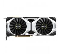 Видеокарта MSI GeForce RTX 2080 SUPER VENTUS OC
