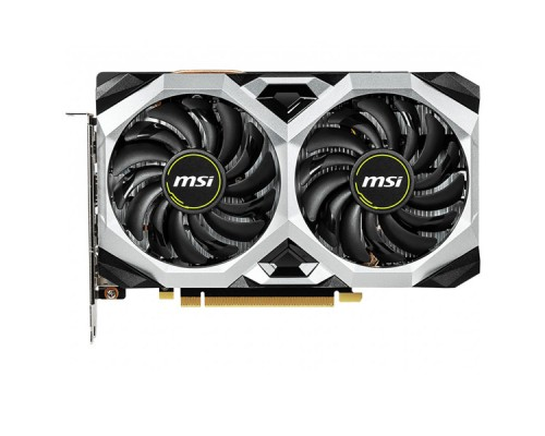Видеокарта MSI GeForce RTX 2060 VENTUS XS 6G OC