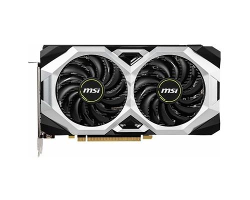 Видеокарта MSI GeForce RTX2060 SUPER VENTUS GP OC