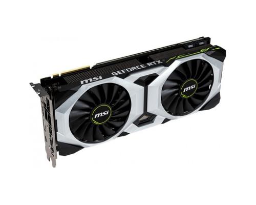 Видеокарта MSI GeForce RTX 2080 Ti VENTUS GP