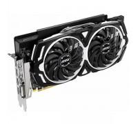 Видеокарта MSI Radeon RX 590 ARMOR 8G OC