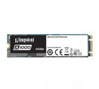 SSD 960Gb Kingston A1000 SA1000M8/960G