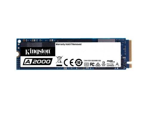 SSD 1000GB Kingston SA2000M8/1000G