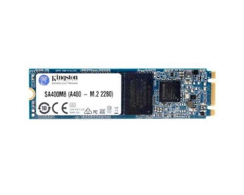 SSD 120GB Kingston SA400M8/120G