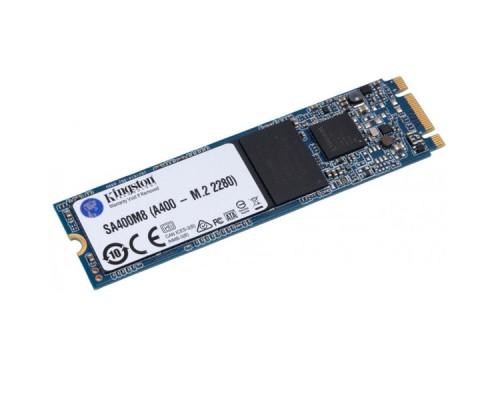 SSD 480GB Kingston SA400M8/480G