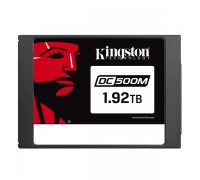 SSD 1920GB Kingston SEDC500M/1920G