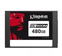 SSD 480GB Kingston SEDC500M/480G
