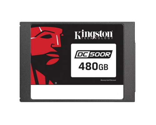 SSD 480GB Kingston SEDC500R/480G