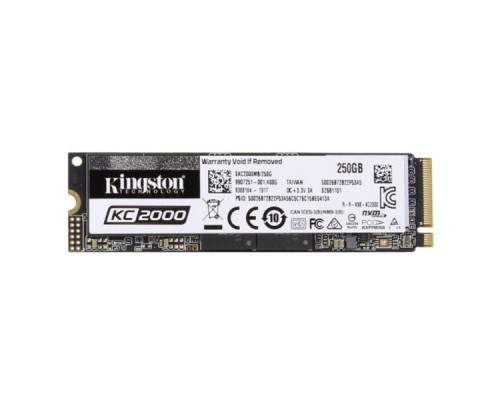 SSD 480GB Kingston SKC2000M8/500G