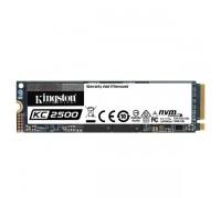 SSD 500GB Kingston SKC2500M8/500G