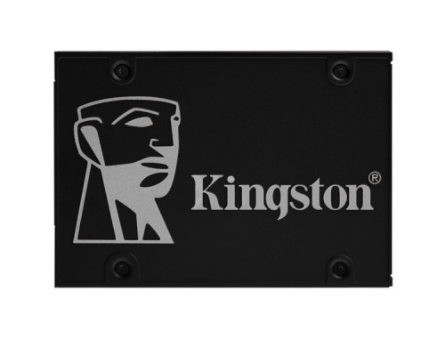 SSD 256GB Kingston KC600 SKC600/256G