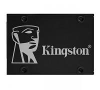 SSD Kingston SKC600/2048G