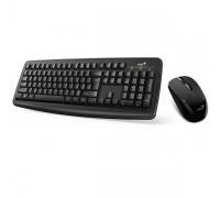 Комплект Клавиатура + Мышь, Genius, Smart KM-8100
