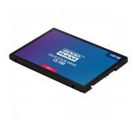 SSD 120GB GOODRAM CL100 SSDPR-CL100-120-G2