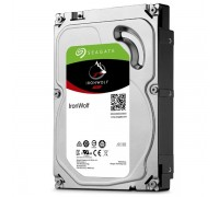 HDD 10Tb Seagate IronWolf ST10000VN0008
