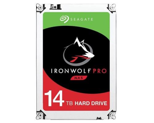 HDD 14Tb Seagate Ironwolf Pro ST14000NE0008