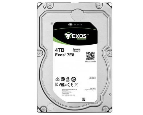 HDD 4Tb Seagate Exos 7E8 ST4000NM005A